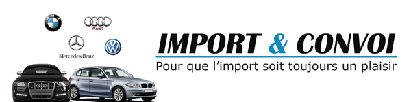 Import automobile Allemagne