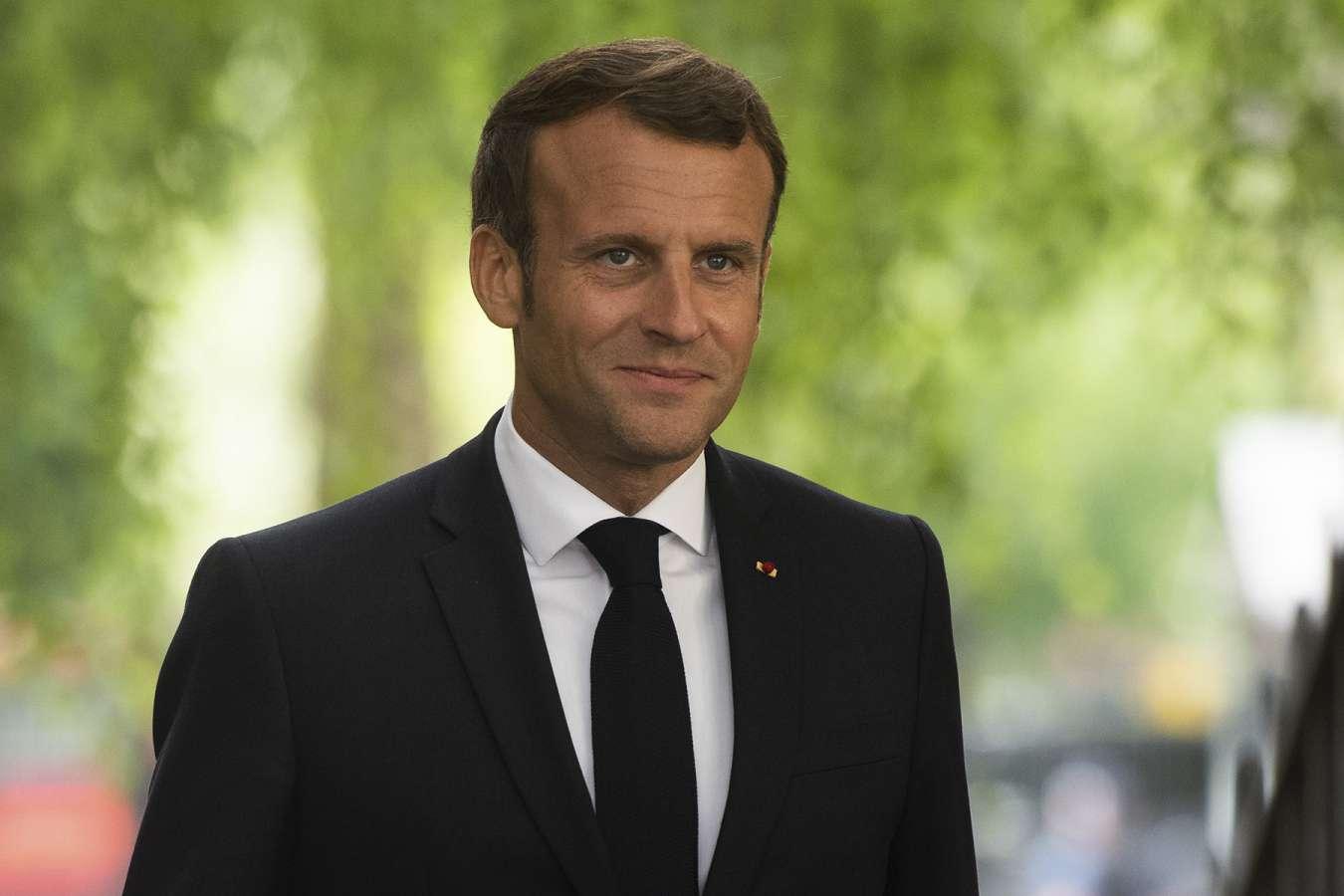 Macron rejette l'idée des 110 km/h sur autoroute