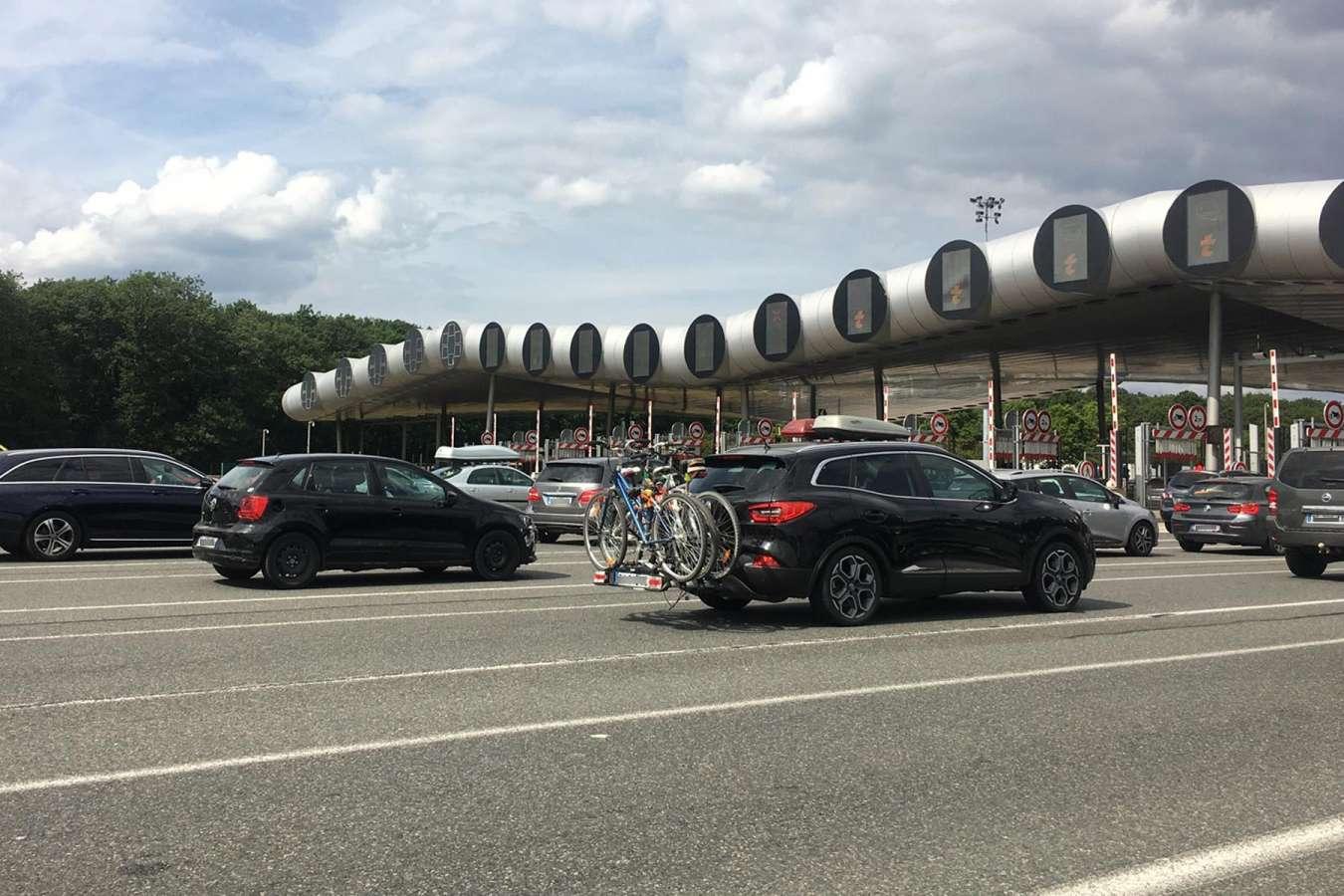 Autoroutes: le prix des péages va encore augmenter