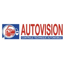 Contrôle technique Autovision